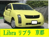 トヨタ WiLL サイファ ベースグレード
