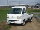 ダイハツ ハイゼットトラック エアコンパワステツインカムスペシャル 4WD