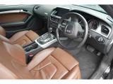 アウディ A5 3.2 FSI クワトロ 4WD