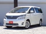 トヨタ ヴェルファイア 2.4 V 4WD