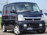 スズキ エブリイワゴン レザーセレクション 4WD