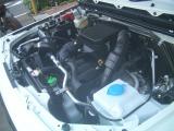 エンジンルームは XC・XL・XG同じです。