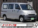 トヨタ ライトエースバン 1.5 DX