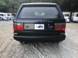 ランドローバー レンジローバー ロイヤルエディション 4WD