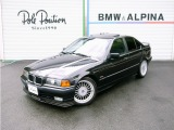 BMWアルピナ B6