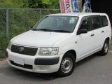 トヨタ サクシードバン 1.5 U