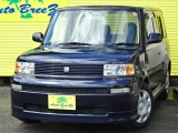 トヨタ bB 1.3 S Wバージョン HIDセレクション II