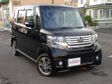 ホンダ N-BOXカスタム G Aパッケージ 4WD