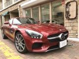 メルセデス・ベンツ AMG GT S