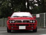 ランチア デルタ HF インテグラーレ エヴォルツィオーネ II 4WD