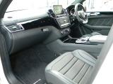 GLE AMG GLE63 S 4マチック 4WD ナッパレザーインテリア