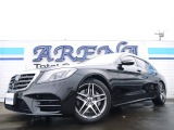 メルセデス・ベンツ S560ロング AMGライン