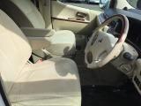 日産 エルグランド 2.5 V 4WD