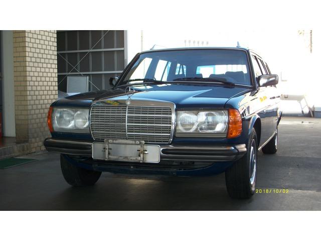 メルセデス・ベンツ 300TD
