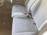 助手席シートも悪くないです。