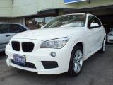 BMW X1 xドライブ 28i Mスポーツ 4WD
