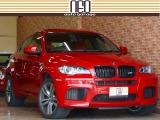BMW X6M 4.4 4WD