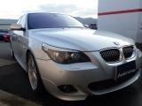 BMW 550i Mスポーツパッケージ
