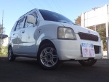 スズキ ワゴンR FX-T リミテッド 4WD