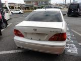 トヨタ セルシオ 4.3 B仕様 eRバージョン