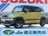 スズキ クロスビー 1.0 ハイブリッド MZ 4WD