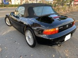 BMW Z3 ロードスター・アニバーサリー