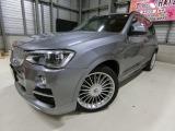 BMWアルピナ XD3 ビターボ アルラット 4WD