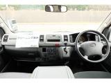 トヨタ レジアスエース 2.5 DX ロング ジャストロー ディーゼル