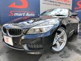 BMW Z4 sドライブ 20i Mスポーツパッケージ