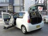 トヨタ パッソ 1.3 G ウェルキャブ 助手席リフトアップシート車 Bタイプ