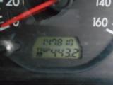 走行距離147,817Kmです。