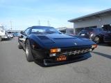 フェラーリ 308 GTS クワトロバルボーレ 車高調・16インチホイル 車高調・16インチホイル