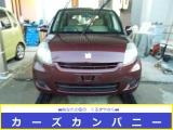 トヨタ パッソ 1.0 G Fパッケージ 4WD