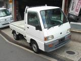 スバル サンバートラック STD スペシャル-C 4WD