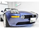 BMWアルピナ ロードスター V8
