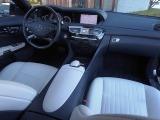 メルセデス・ベンツ CL550 ブルーEF グランドエディション