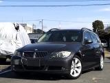 BMW 325iツーリング ハイラインパッケージ