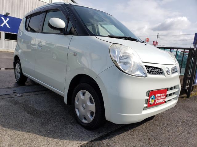 日産 モコ E FOUR 4WD 自社ローン 全国対応 京都 関西 沖縄