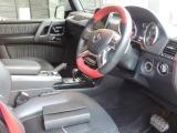 メルセデス・ベンツ G350d デジーノ マヌファクトゥーア エディション ディーゼル 4WD