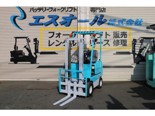 トヨタ /その他 トヨタ  2.5M0.7t ガソリンエンジン