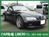 BMW Z3 ロードスター 3.0i