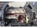 走行距離が少なく、エンジンの音もとても軽いです。