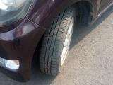 購入後も修理、車検、タイヤ交換やメンテナンス等の実施やアドバイスもできます!