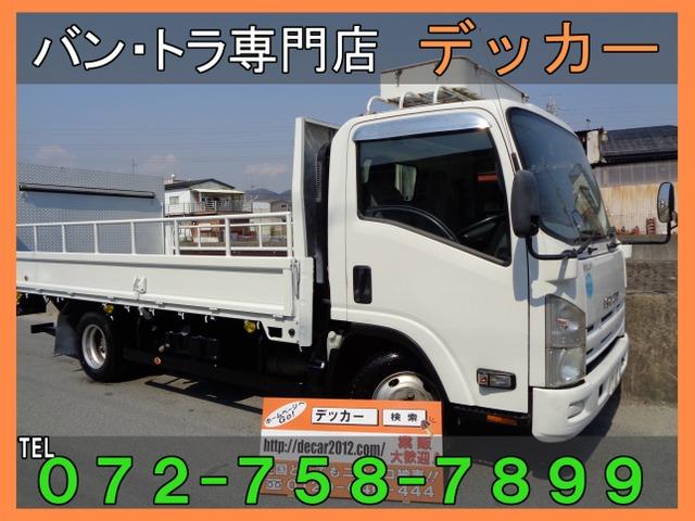 いすゞ エルフ  2t ワイドL PG 荷寸438-206