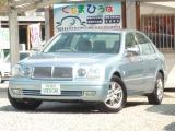 トヨタ プログレ 3.0 NC300