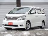 トヨタ ヴェルファイア 2.4 Z プラチナセレクション 4WD
