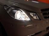 メルセデス・ベンツ E350クーペ