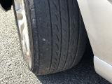 ★タイヤは、ブリジストン REGNO225-55-17です!結構良いタイヤを履いてますよ!★