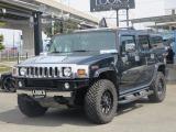 ハマー H2 6.0 4WD
