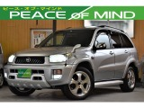 トヨタ RAV4 2.0 ワイドスポーツ 4WD